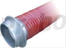 savice A110 2,5m PH SPORT červená