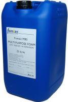 pěnidlo víceúčelové Fomtec MB5 - 2-6% (0°C) - 25 kg