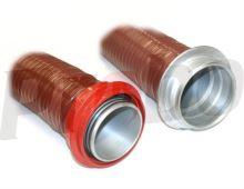 savice A110 1,6m PH SPORT s ''O'' kroužky červená