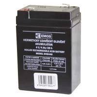 akumulátor - baterie pro svítilny EXPERT 3810 - 10W