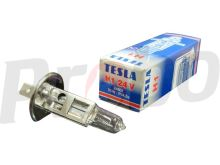 žárovka halogenová H1 24V 70W pro přídavná výstražná světla