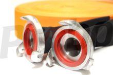 překážková sada ROT Supra 4x speciální slitina + proudnice
