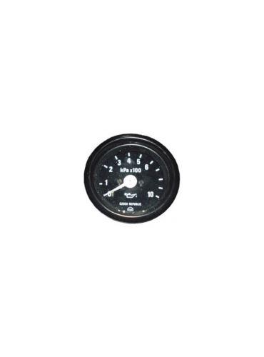 tlakoměr oleje mechanický