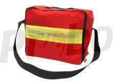 lékárnička III. brašna vybavená pro hasiče PROFI