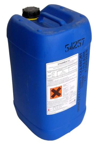 pěnidlo víceúčelové Sthamex F-15 3% (-15°C) - 25 kg