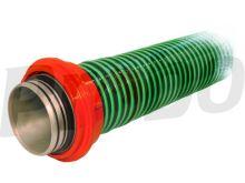 savice A110 1,6m PH SPORT s ''O'' kroužky zelená