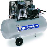 kompresor pístový Michelin 100l / 10 bar