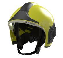 přilba DRAEGER HPS 7000 signální žlutá vč. zátylníku NOMEX bez polepu