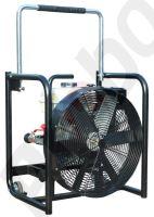 ventilátor PH VP 600 s mlžícím zařízením