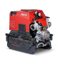 přenosná motorová stříkačka Rosenbauer FOX S