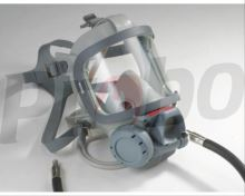 maska Spiromatic S s náhlavním křížem