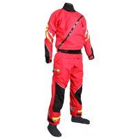 suchý oblek RESCUE SAFETY s poklopcem