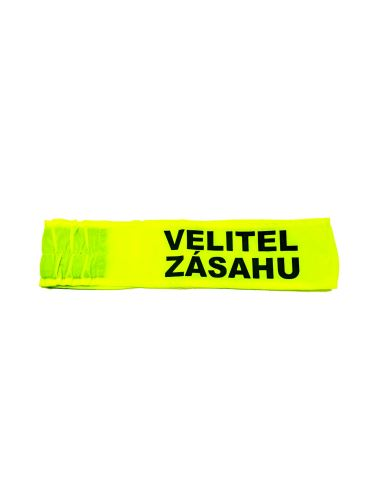 páska na ruku VELITEL ZÁSAHU