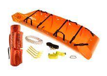 nosítka evakuační SKED Basic SK - 200 - OR - oranžové  s rychlosponami