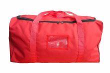 transportní taška AGAMA červená