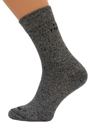 ponožky KLIMAS Fire HP-033