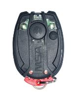 hlásič - detektor pohybu hasiče MotionScout K-T-R