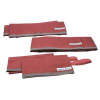 ochranné deky s magnety - set 5ks